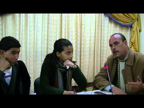 رئيس جمعية أصدقاء البيئة بزاكورة والموارد المائية