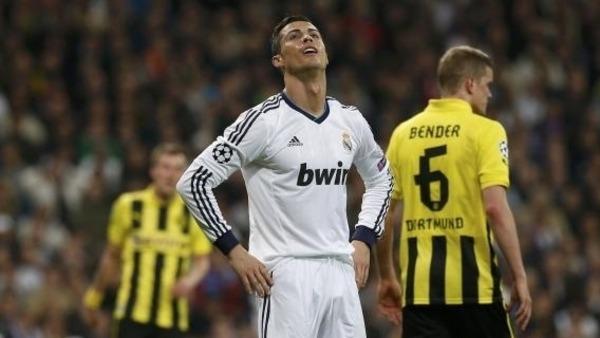 ريال مدريد .. انتهت الحفلة حان وقت النوم  و بروسيا الى النهائي رغم خسارته بهدفين