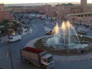 المطالبة بتوفير سندات الملكية لتجزئة تنسيطة حي مولاي رشيد حاليا