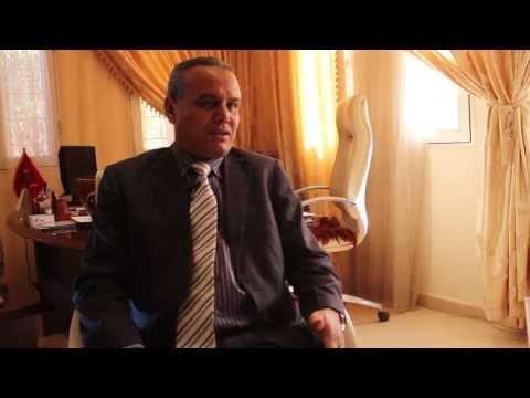 النائب الإقليمي لوزارة التربية الوطنية بورزازات يتحدث عن الباكلوريا