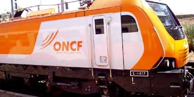 استئناف حركة القطارات بين الدار البيضاء ومراكش بعد توقف إثر خروج عجلة قطار عن السكة