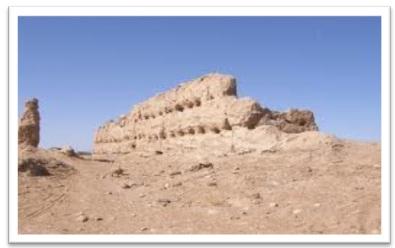 منطقة تامدولت التابعة لجماعة تزونين – Mohamed Radouane