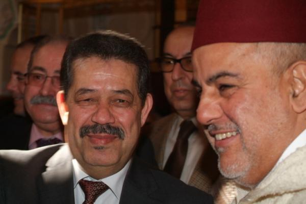 قيادي في حزب الاستقلال يتهم العدالة و التنمية بالابتزاز