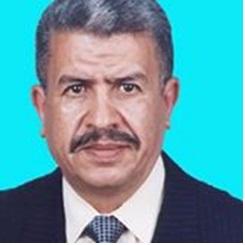 رسالة الى الاستاذ حمزة عبد الله قاسم