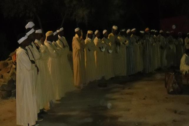 موسم سيدي عبد الله ابورك بتوفلعزت – Agourram Brahim