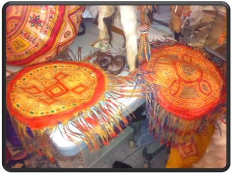 المصنوعات الجلدية بآسا – Ballali Mohamed