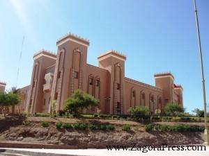 ساكنة الوداديات السكنية بوعبيد الشرقي – الوفاق – النصر بزاكورة يطالبون بالماء والكهرباء