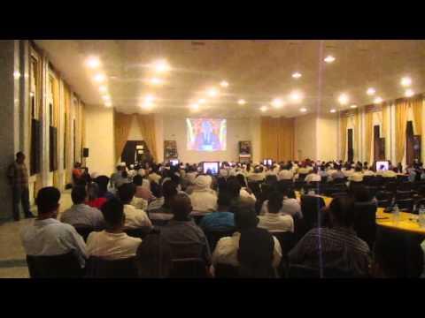 الخطاب الملكي السامي .. في عيد ثورة الملك والشعب وعيد الشباب