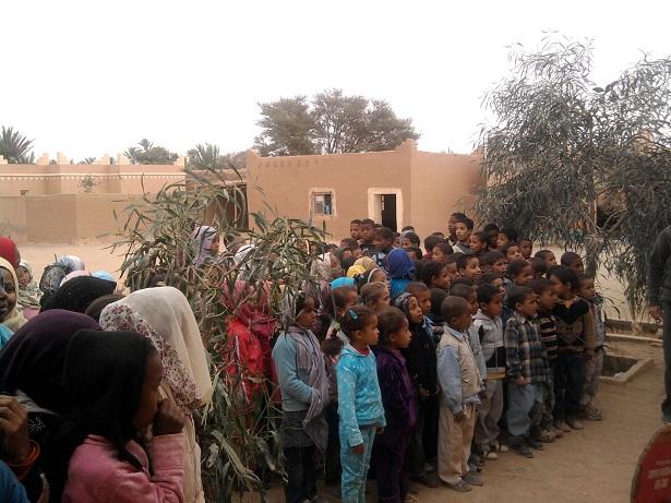 أزيد من 68 ألف تلميذ(ة) يلتحقون بالمؤسسات التعليمية بإقليم زاكورة