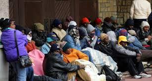 جلالة الملك يطلع على التقرير الموضوعاتي حول وضعية المهاجرين واللاجئين بالمغرب