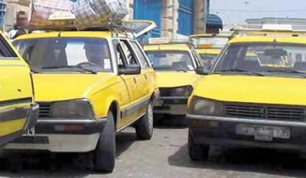 12 هيئة مهنية مرتبطة بقطاع النقل تدخل في إضراب ليومين