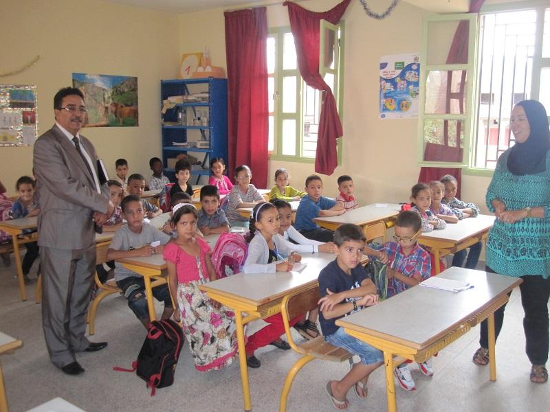 rentree-scolaire-zagora-2013-2014