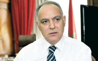 مزوار قاب قوسين من وزارة الخارجية