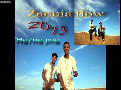 """فرقة  """"زاوية فلو"""" Zaouia Flow تطلق ألبومها  """"هاحنا جينا"""""""