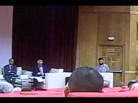 المؤتمر العالمي للتربية لمؤسسة زاكورة يحث على ربط التعليم بسوق الشغل