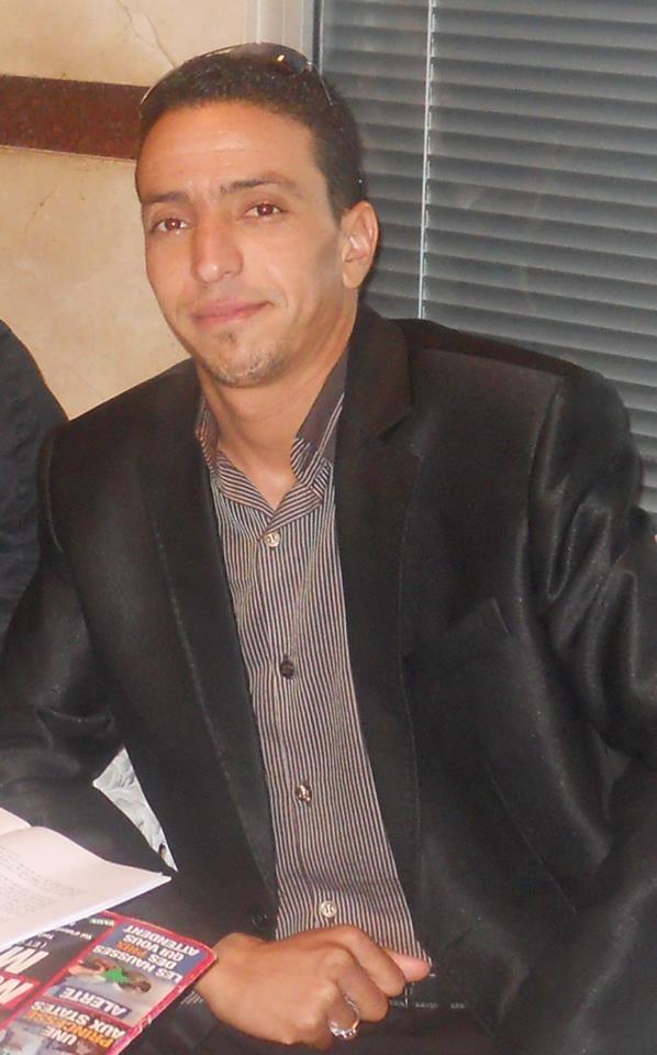 الناشط الامازيغي رجب ماشيشي… مرة أخرى أمام المحكمة