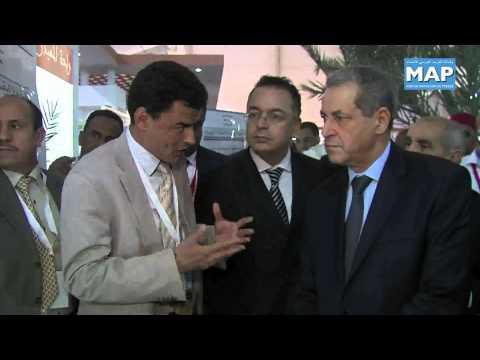 افتتاح المنتدى الدولي الثاني للواحات والتنمية المحلية بزاكورة