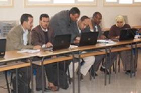 انطلاق برنامج الإشهاد في الإعلاميات وتكنولوجيا المعلومات بالأكاديميات الجهوية للتربية والتكوين