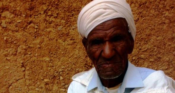 المحجوب السريع: أكبر معمر زاكوري يبلغ من العمر 120 عاما
