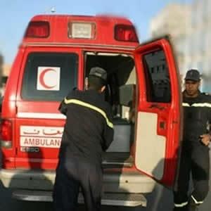 مراكش: إنتحار مواطن فرنسي