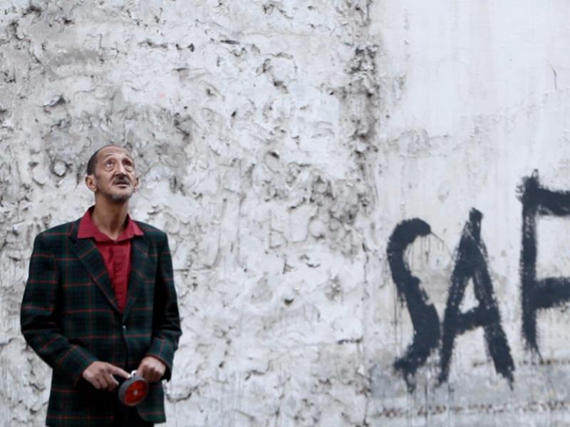 """مهرجان الفيلم عبر الصحراء: عرض الفيلم المغربي """"هم الكلاب"""" في اختتام الدورة العاشرة"""