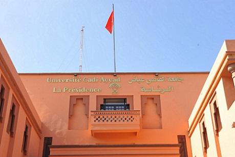 جامعة القاضي عياض تحتل الرتبة 83 من أصل 700 جامعة