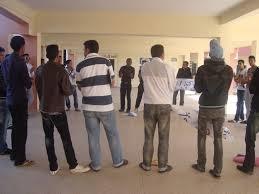 طلبة صحراويين يعتدون على طالب زاكوري