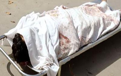العثور على جثة الفتاة المختفية في بئر بجماعة بوزروال