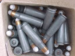 دخيرة حية من الرصاص بتانسيطة تستنفر أجهزة الأمن