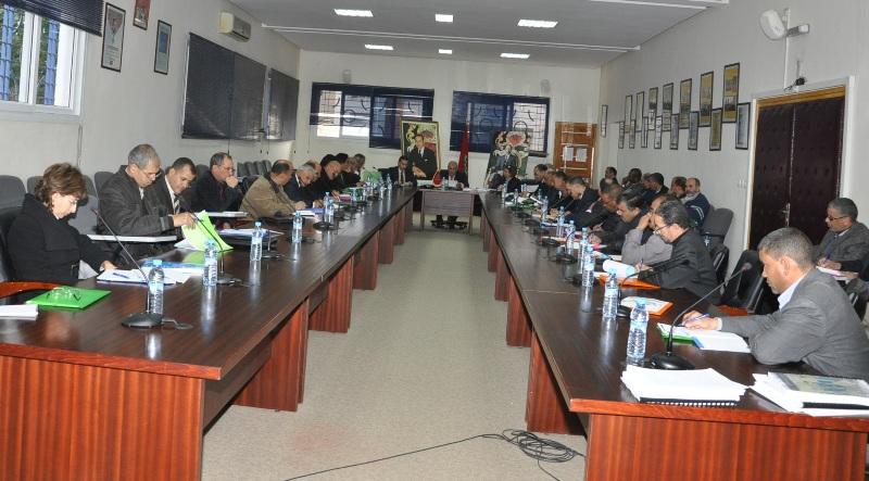 الملتقى العاشر للفريق التقني التربوي الجهوي بجهة سوس ماسة درعة