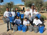 لقاء للتعريف بالمراحيض البيئية بمجموعة مدارس أسري بزاكورة