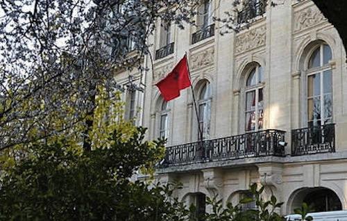 فرنسا تنتهك الحقوق الديبلوماسية للمغاربة بالمطالبة بالاستماع للمدير العام لمديرية مراقبة التراب الوطني