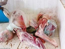 غياب مراقبة بيطرية للحوم بتازارين يهدد سلامة المواطنين