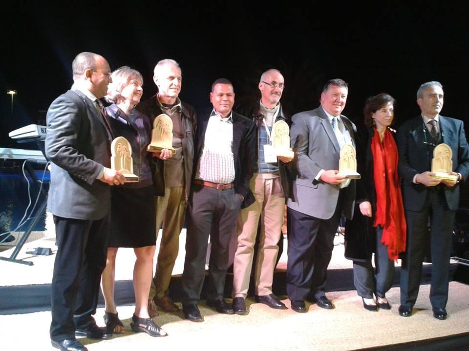 قصبة تيميدارت بأكدز تفوز بالجائزة الاولى للتنمية الاقتصادية و الاجتماعية