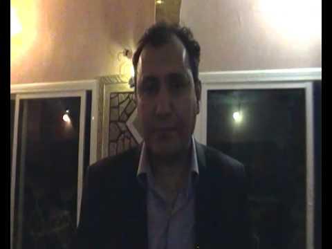 الصحفي محمدراضي الليلي يحل بتنغير ضيفا على مركز تنغير للإعلام