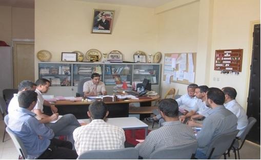 8150 مترشحا(ة) سیجتازون امتحانات البكالوریا2014 بنيابة إقليم زاكورة