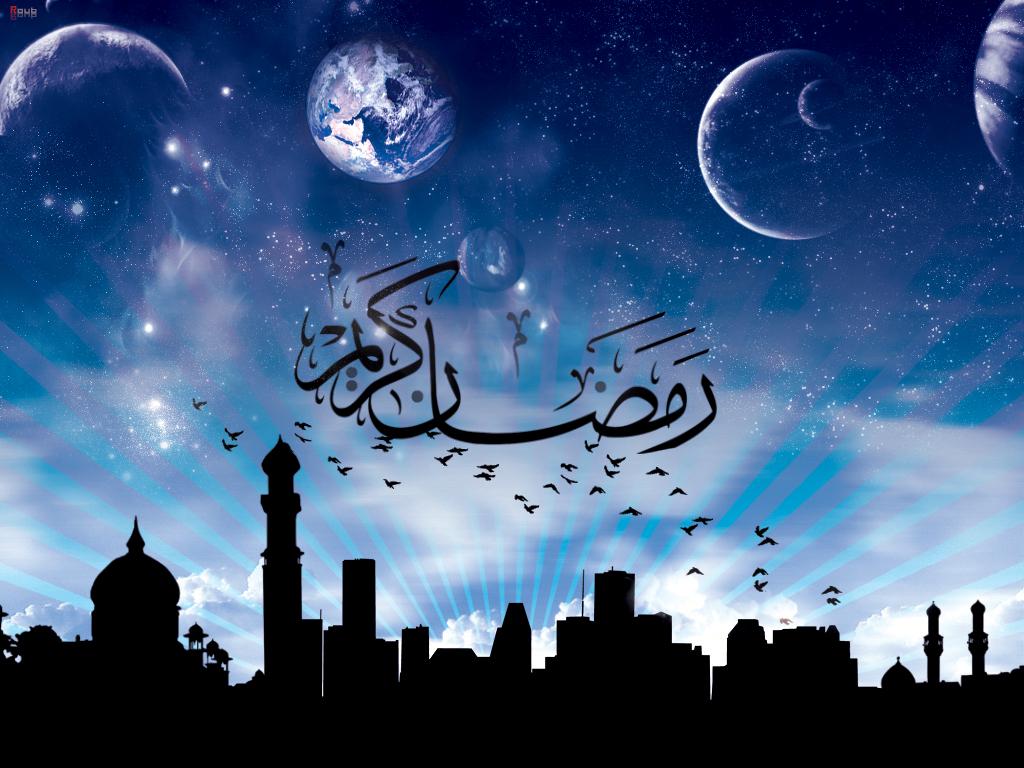 فاتح رمضان يوم الثلاثاء 7 يونيو 2016