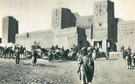 ندوة علمية بمناسبة الذكرى 61 لثورة الملك والشعب لقدماء المقاومين واعضاء جيش التحرير بزاكورة