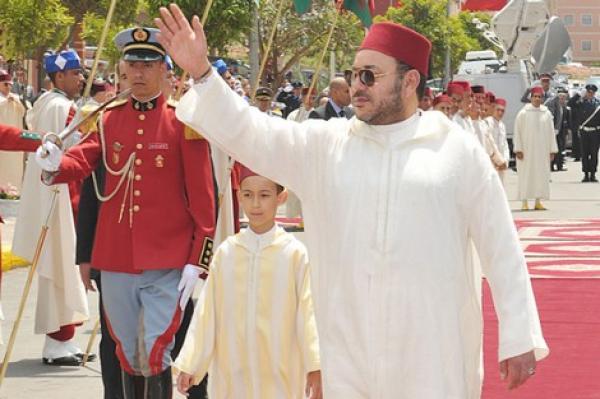 إلغاء جميع المراسيم والاحتفالات بمناسبة عيد الشباب