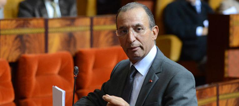 وزارة الداخلية تفرج عن تقسيمها الجهوي الجديد