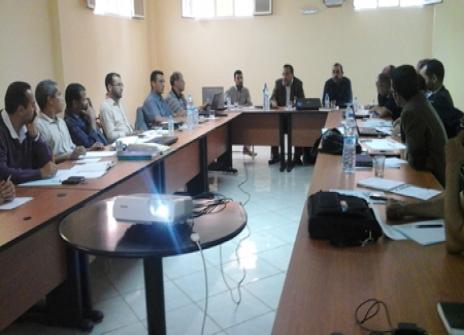 بيان اللجنة الجهوية للعدالة والتنمية بسوس ماسة درعة