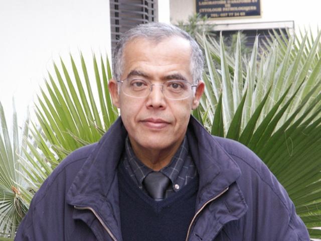 """الباحث """"عبد الله ساعف"""" رئيسا للدورة الـ11 للمهرجان الدولي للفيلم عبر الصحراء"""