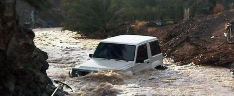 """غرق 14 شخصا وإنقاد 5 شمال كلميم بواد """"تلمعدرت"""""""