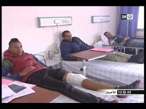 التفاصيل الكاملة لحادثة الدار البيضاء