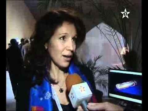 مشاركة المنتدى الدولي للمقاولات الصغرى بمؤتمر ريادة الاعمال بمراكش