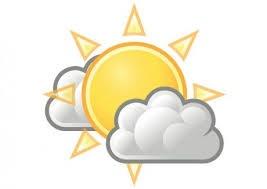 توقعات أحوال الطقس ليوم غد السبت بزاكورة