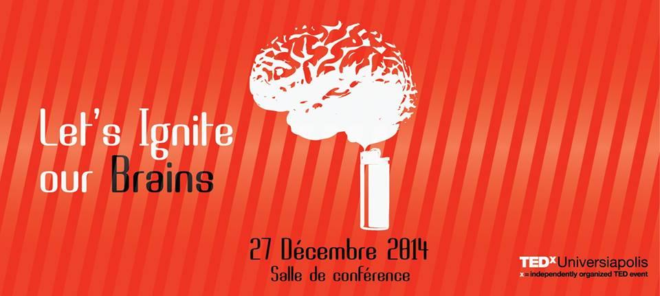 """الجامعة الدولية لأكادير تحتضن لأول مرة مؤتمر """" تيد إكس """" العالمي"""