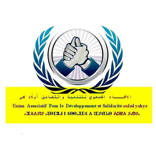 الاتحاد الجمعوي للتنمية و التضامن بأولاديحيى في دورة تكوينية حول الاسعافات الأولية