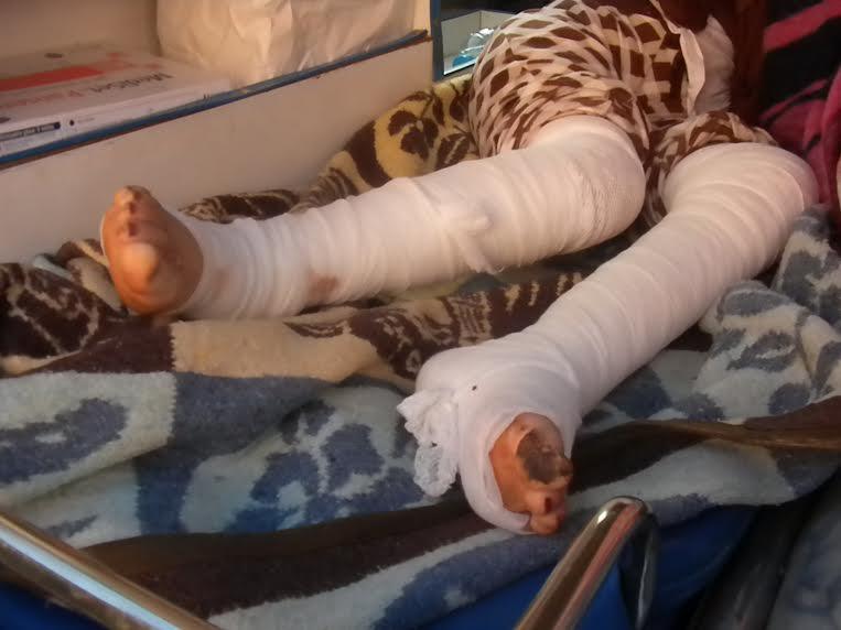 فضيحة أخلاقية يشهد أطوارها مستشفى مولاي علي الشريف بالرشيدية