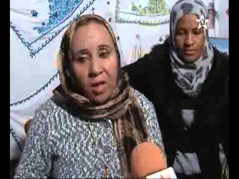 فيديو: اليوم الثاني من المنتدى العالمي للواحات بزاكورة